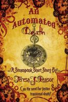 Substance B Cover of An Automated Death