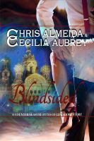 Substance B Cover of Blindsided