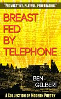 Substance B Cover of Breast Fed by Telephone