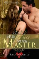 Substance B Cover of Brie Pleases her New Master (After Graduation, #1)