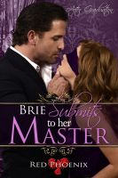 Substance B Cover of Brie Submits to her Master (After Graduation, #2)