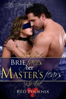 Substance B Cover of Brie Faces her Master's Fears (After Graduation, #4)