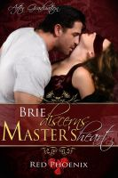 Substance B Cover of Brie Discerns Master's Heart (After Graduation, #6)