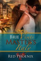 Substance B Cover of Brie Visits Master's Italy (After Graduation, #7)