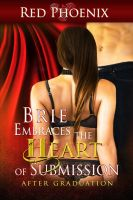 Substance B Cover of Brie Embraces the Heart of Submission