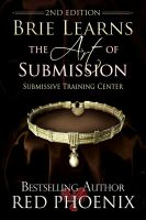 Substance B Cover of Brie Learns the Art of Submission: 2nd Edition