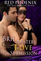 Substance B Cover of Brie Masters Love in Submission