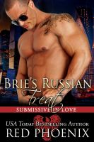 Substance B Cover of Brie's Russian Treat