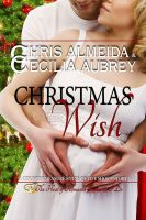 Substance B Cover of Christmas Wish