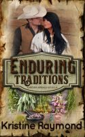 Substance B Cover of Enduring Traditions