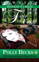 Substance B Cover of Fair of Face