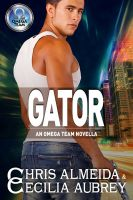 Substance B Cover of Gator