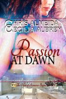 Substance B Cover of Passion Dawn