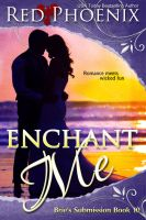 Substance B Cover of Enchant Me (Brie's Submission #10)