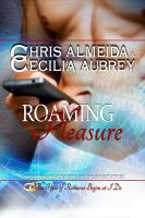 Substance B Cover of Roaming Pleasure