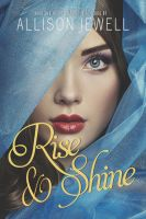 Substance B Cover of Rise and Shine (Shine On Series, Book Two)