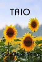 Substance B Cover of Trio