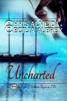 Substance B Cover of Uncharted