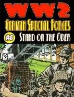 Substance B Cover of WW2 #6: Stand On The Oder