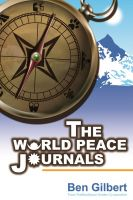 Substance B Cover of The World Peace Journals
