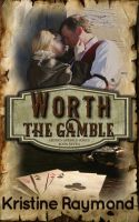 Substance B Cover of Worth the Gamble
