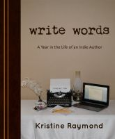 Substance B Cover of write words